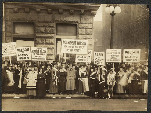Women's Suffrage, global women project,